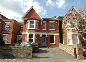 Thumbnail 5 bed property for sale in Denbigh Road, Ealing, London