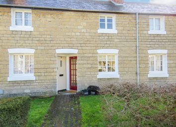 Thumbnail 1 bed terraced house for sale in Exeter Street, Swindon