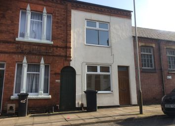 Thumbnail 3 bed terraced house to rent in Ruby Street, Leicester, Leicestershire