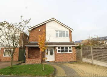 3 bed detached house for sale in Holly Drive, Lutterworth LE17