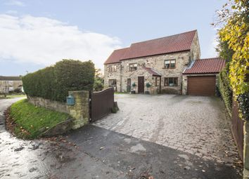 Thumbnail 4 bed detached house for sale in Dalton Magna, Rotherham