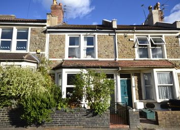 Thumbnail 4 bed terraced house for sale in Wellington Crescent, Bristol, Somerset