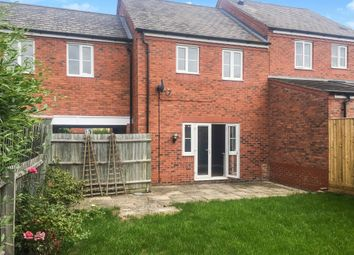Thumbnail 3 bed link-detached house for sale in Clark Walk, Ettington, Stratford-Upon-Avon