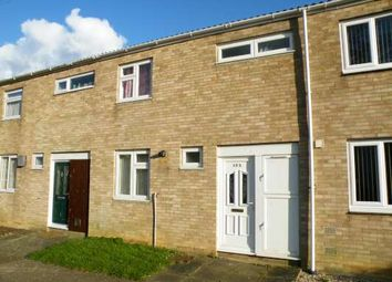 Thumbnail 3 bedroom terraced house to rent in Drayton, South Bretton