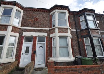 3 bed terraced house to rent in Lea Road, Wallasey CH44