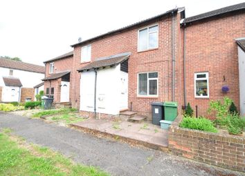 Thumbnail 2 bed terraced house to rent in Heathfield, Basingstoke