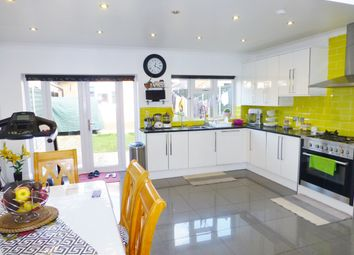 Thumbnail Semi-detached house for sale in Wembley, Middlesex HA9,