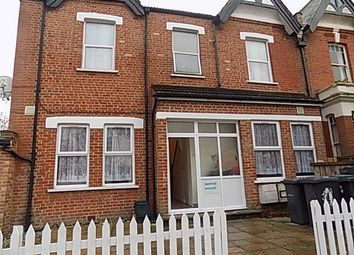 Thumbnail 3 bed terraced house to rent in Harold Road, Hornsey