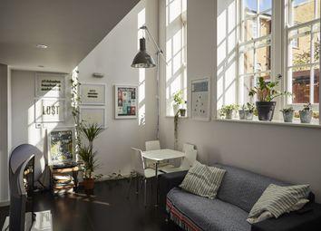 Thumbnail 1 bed flat to rent in Pissarro House, Augustas Lane, London, London