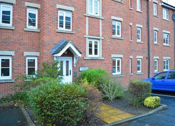Thumbnail 2 bedroom flat to rent in Abbots Mews, Burley, Leeds