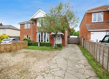 Thumbnail 3 bed semi-detached house for sale in Ermin Street, Stratton, Swindon