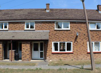 Thumbnail 3 bed terraced house to rent in Rook Close, St. Athan, Barry