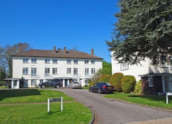 Thumbnail 2 bed maisonette for sale in Tattenham Crescent, Epsom Downs