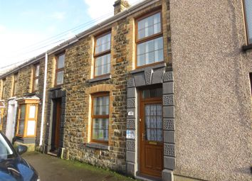 3 bed terraced house for sale in Afon Road, Llangennech, Llanelli SA14