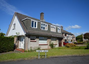 Thumbnail 3 bed semi-detached house to rent in Juniper Grove, Dunfermline