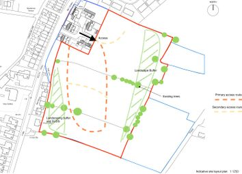 Thumbnail Land for sale in South Road, Kirkby Stephen