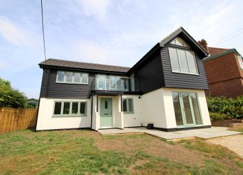 Thumbnail 4 bed detached house for sale in New Cut, Westfield