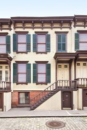 Thumbnail 3 bed town house for sale in 17 Sylvan Terrace, New York, New York, United States Of America