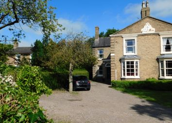 Thumbnail 3 bed semi-detached house for sale in South Street, Alford, Lincs