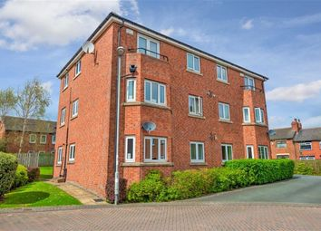 Thumbnail 2 bed flat for sale in Saxstead Rise, Wortley, Leeds, West Yorkshire