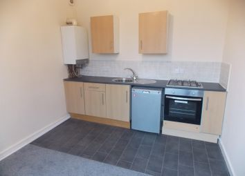 Thumbnail 1 bed flat to rent in Ross Street, Middlesbrough