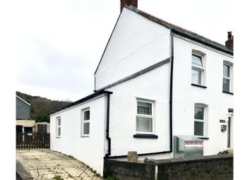 3 bed semi-detached house for sale in North Road, St. Austell PL26