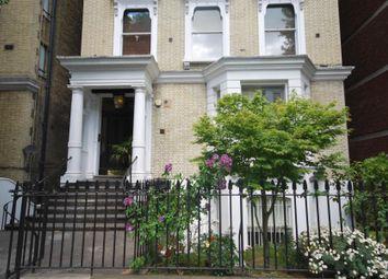 Thumbnail 2 bed flat for sale in Pentland House, Kensington