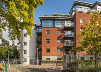 Thumbnail 1 bedroom flat to rent in Horsley Court, Montaigne Close, Westminster, London
