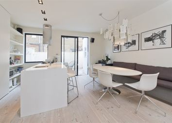 Thumbnail 3 bed terraced house for sale in Adelaide Grove, London