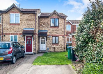 Thumbnail 2 bed terraced house for sale in Pioneer Way, Watford