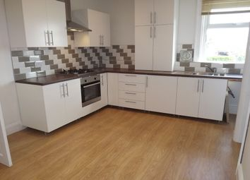Thumbnail 3 bed maisonette to rent in Sunderland Road, South Shields