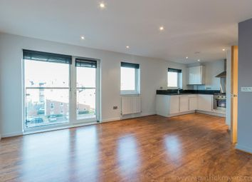 Thumbnail 2 bed flat to rent in Calypso Crescent, London