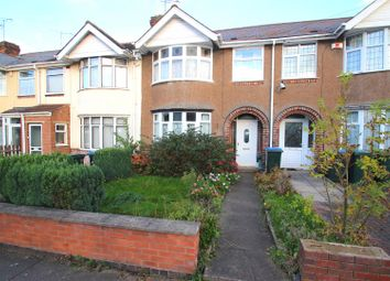 Thumbnail 3 bedroom terraced house for sale in Druid Road, Stoke, Coventry