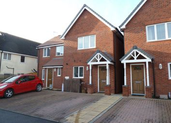 Thumbnail 2 bed semi-detached house to rent in Old School Court, Church Road, Nuneaton