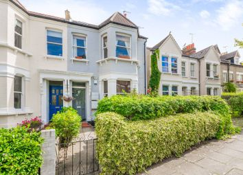 Thumbnail 3 bed flat for sale in Muswell Avenue, Muswell Hill
