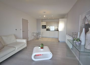 Thumbnail 1 bed flat for sale in 74 Fore Street, London