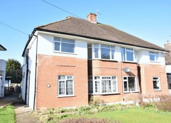 Thumbnail 2 bed maisonette to rent in Boxley Road, Penenden Heath, Maidstone