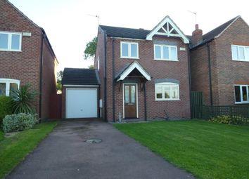 3 bed detached house to rent in Radford Meadow, Castle Donington, Derby DE74