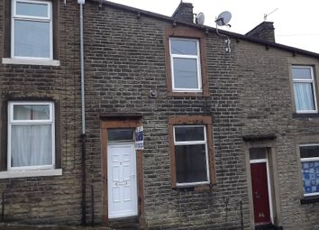 Thumbnail 2 bed terraced house for sale in Hargreaves Street, Colne