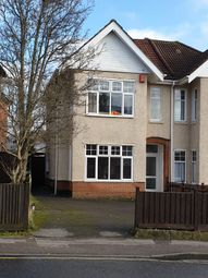 Thumbnail 5 bed shared accommodation to rent in Welbeck Avenue, Southampton