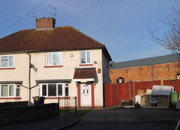 Thumbnail 3 bed semi-detached house for sale in West Close, Cardiff
