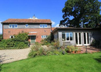 Thumbnail 3 bed property for sale in Coach House, Park Lane, Pinhoe, Exeter, Devon