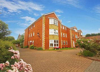 Thumbnail 1 bed flat for sale in Marlborough House, Whitley Bay, Tyne And Wear