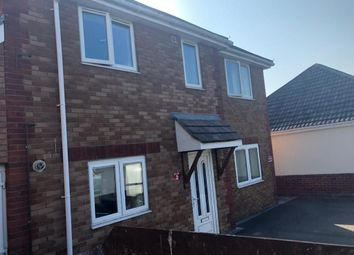 Thumbnail 1 bed flat for sale in Flat, Littlemoor Road, Weymouth