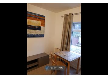 Thumbnail 1 bed flat to rent in Oakington Manor Drive, Wembley