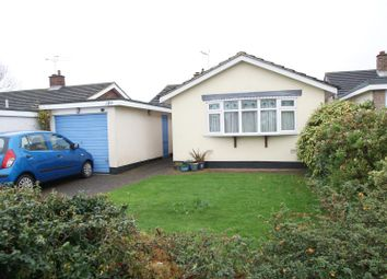 Thumbnail 2 bed detached bungalow for sale in Green Lane, Eastwood, Leigh-On-Sea