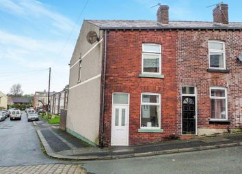 Thumbnail 2 bed end terrace house for sale in Clay Street, Bromley Cross, Bolton