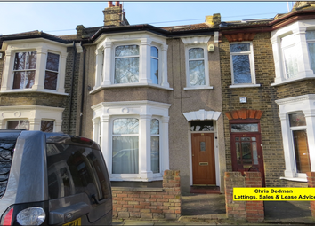 Thumbnail 1 bed terraced house for sale in Scawen Road, London