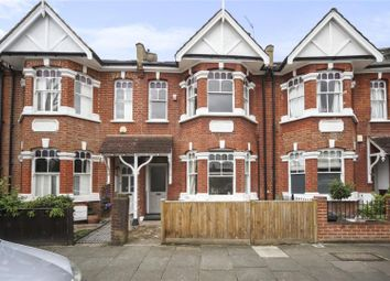 Thumbnail 1 bed flat for sale in Kingscote Road, Chiswick