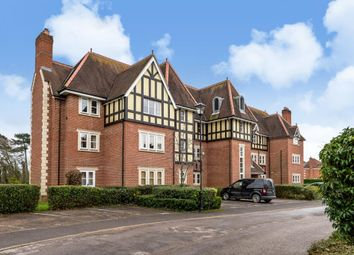 Thumbnail 2 bed flat for sale in Sutton Courtenay, Oxfordshire OX14,